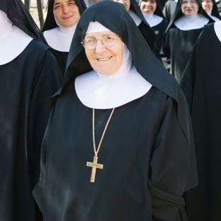 Madre Abbadessa Carolina Capogna