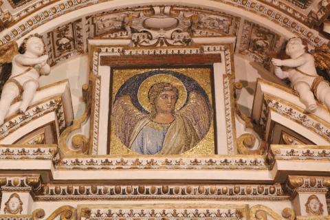 Angelo di Giotto, Boville Ernica, Frosinone